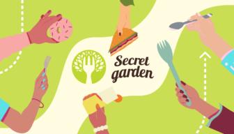 Poznajmy się! Secret Garden – restauracje dla biznesu i catering dla firm w Poznaniu!